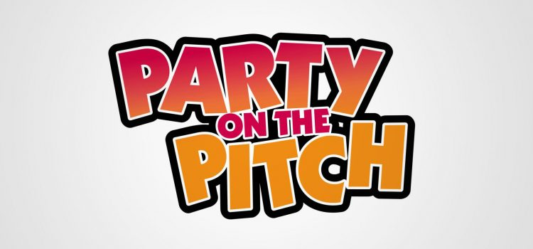 Party on the pitch tycroes new website